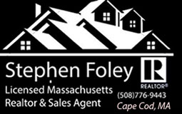 Steve Foley Cape Cod Real Estate Agent